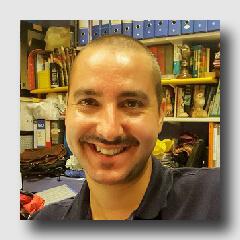 """Giampaolo Badalamenti dottore in """"Scienze Naturali"""", """"Biodiversità ed evoluzione"""" e """"Scienze della Natura"""" tel. 349 2318348"""