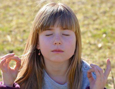 Nel silenzio ascoltarci e ascoltare la natura